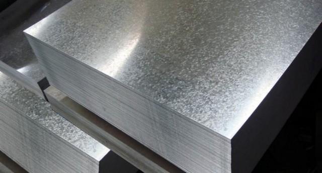 Chapa galvanizada minimizada beka metais for Chapa ondulada galvanizada